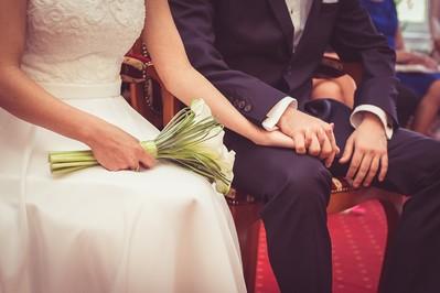 Ślub konkordatowy formalności w USC i kościele