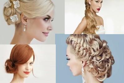 Filmowy katalog fryzur ślubnych 2014 – NAJNOWSZE TRENDY