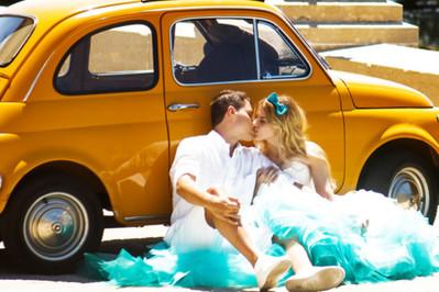 Atrakcje na wesele – co wybrać, żeby zaskoczyć gości?