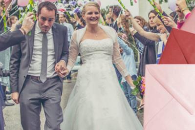 Ile włożyć do koperty dla nowożeńców?