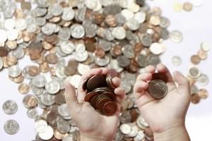 Podział kosztów wesela i ślubu