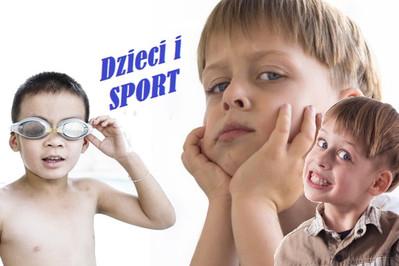 Jaki rodzaj sportu pasuje do Twojego dziecka?