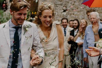 Przygotowania do ślubu - w czym może pomóc  Pan Młody?