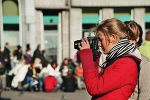 Jak wybrać dobrego fotografa i  kamerzystę na ślub?