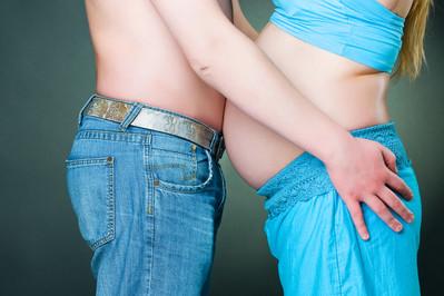 Współżycie seksualne w ciąży