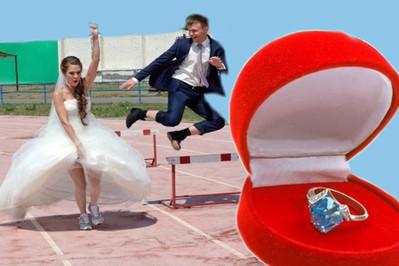 Tematy do przedyskutowania przed podjęciem decyzji o ślubie