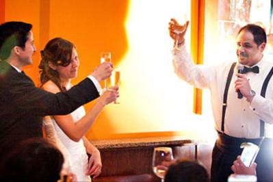 Przemowy i toasty weselne