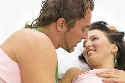 Czy w ciąży można się kochać?