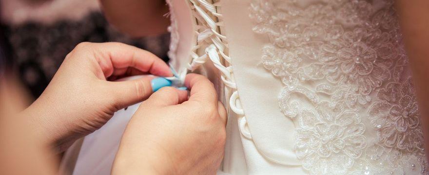 Suknie ślubne dla wymagających