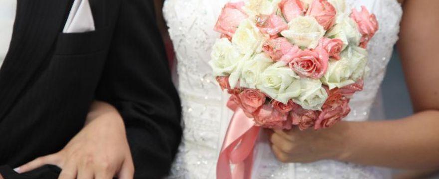 Zwyczaje ślubne w Polsce