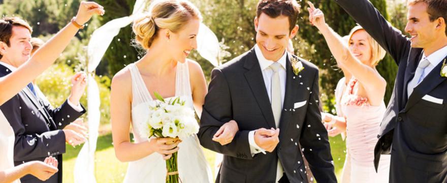 Przedślubna lista zadań - sprawdźcie, czy wszystko załatwione!